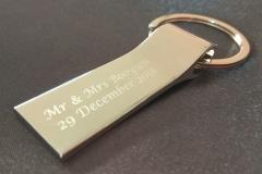 Elegance Keyholder