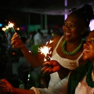 25cm wedding sparklers