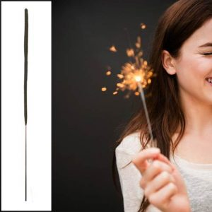 25cm Wedding Sparklers