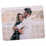 Wedding Puzzle Invitation