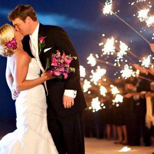 Extra Long 70cm Wedding Sparklers