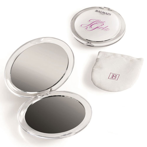 Mini Cosmetics Mirror Wedding Favour