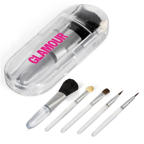 Essence Make Up Brush Set
