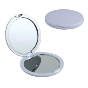Compact Mirror Wedding Favour