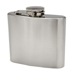 Handy Hip Flask