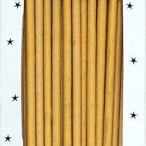 Gold sparkler