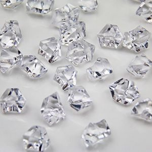 Crystal Ice Rock Confetti
