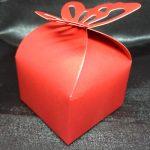 ButterflyWedding Favour Box