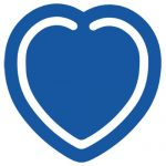 heart-bookmark-royal-blue