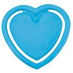 Mini Heart Bookmark