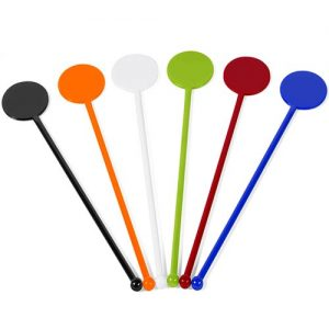 Personalised Cocktail Stirrer