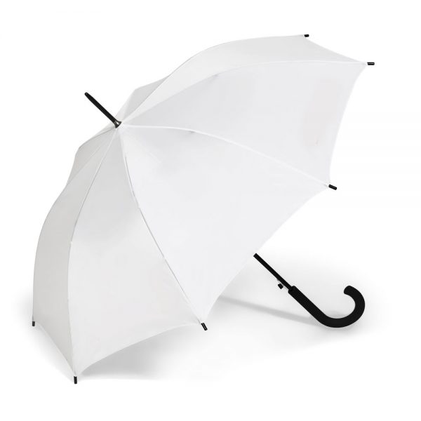 White Wedding Umbrella