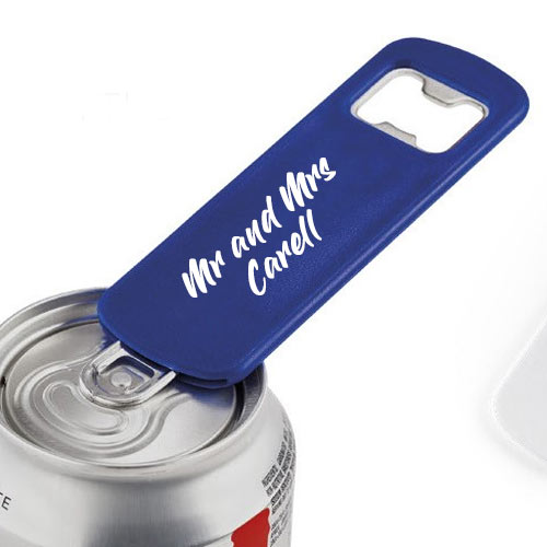 Element Bottle Opener Keyring