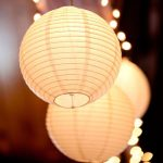 Chinese Round Paper Lanterns