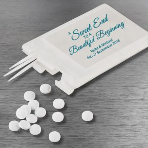 Sweet Beginnings Mints