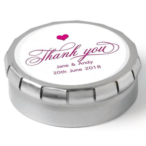 Click Tin Mints Gift