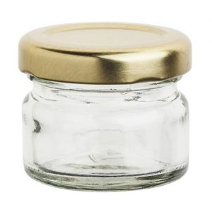 Mini Console Jar