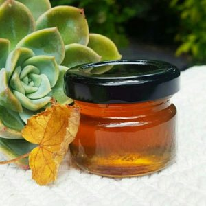 Mini Honey Jar Favour