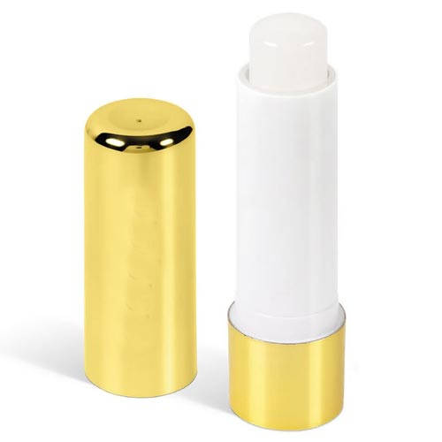Shine Metallic Lip Balm