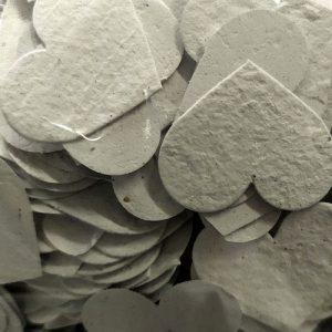 Biodegradable Seed Paper Confetti