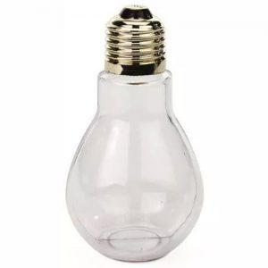 Light Bulb Container