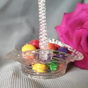 Milady Mini Picnic Basket