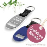 Ale Bottle Opener Keyring