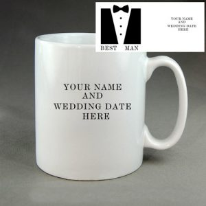 Bestman Coffee Mug