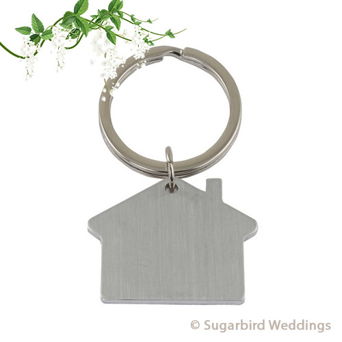 Homely Love Keyring