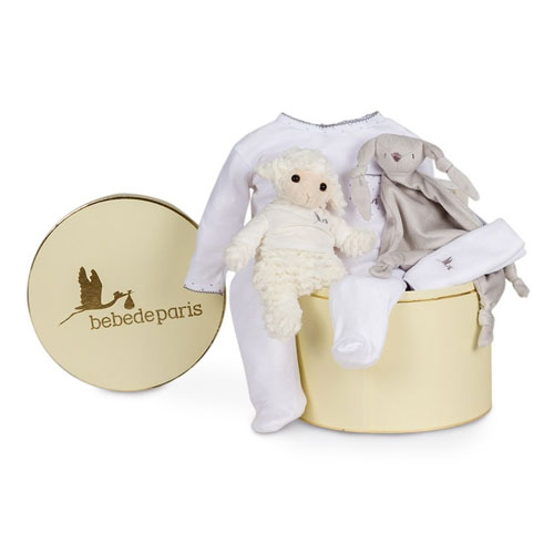 Bedtime Essentials Gift Hamper