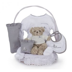 Classic Essential Baby Gift Hamper