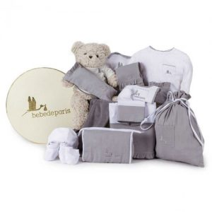 Complete Classic Baby Hamper