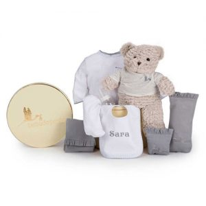 Custom Bib Gift Hamper