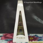 18cm Paris Eiffel Tower