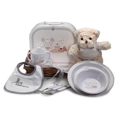 Essential Tableware Gift Basket