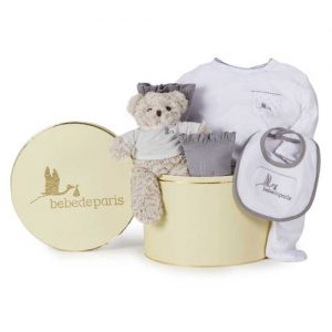 Essentials Baby Gift Hamper