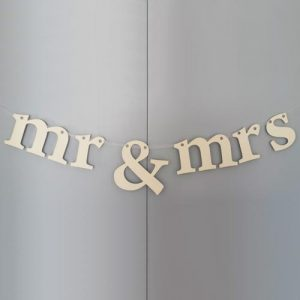 Mr and Mrs Lasercut Bunting