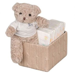 Nappy Baby Box