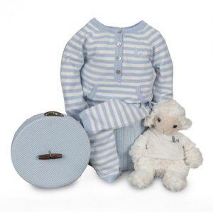 Stripes Baby Gift Hamper