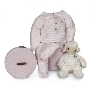 Stripes Baby Gift Hamper