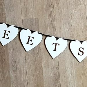 Sweet and Treats Bunting