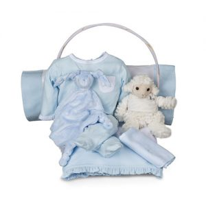 Tranquility Baby Gift Hamper