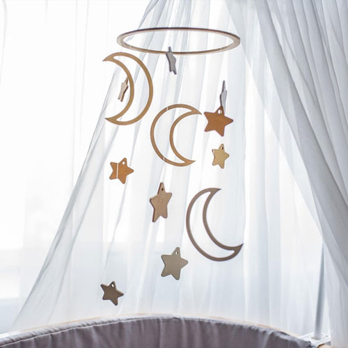 Baby Hanging Mobile