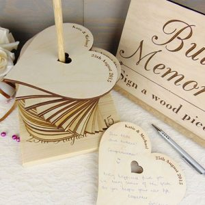 Guest Heart Messages