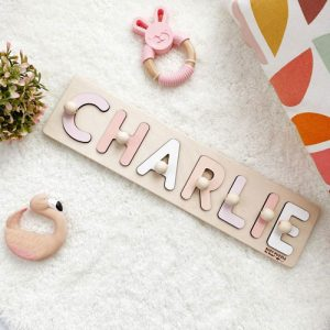 Baby Name Puzzle
