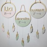 Baby Wall Dreamcatcher