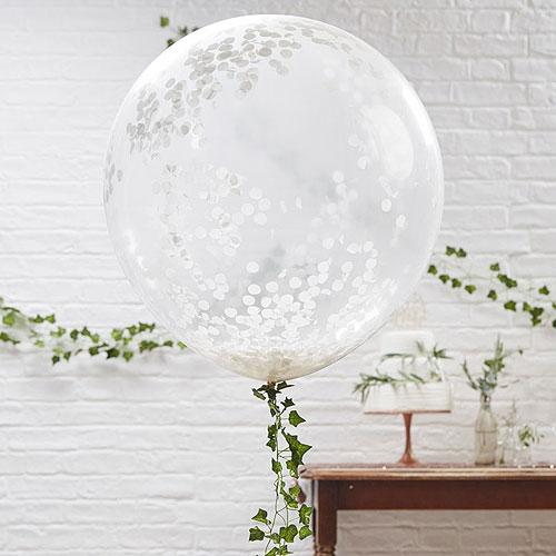 Botanics Huge Balloons