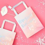 Bride Tribe Hangover Recovery Bags