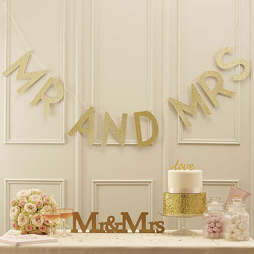 Pastel Perfection Mr and Mrs Bunting