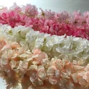 petal garland